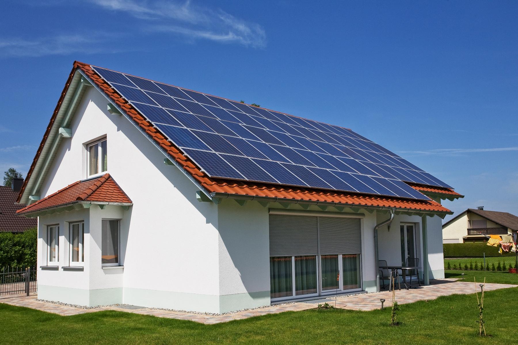 La energia solar el futuro?