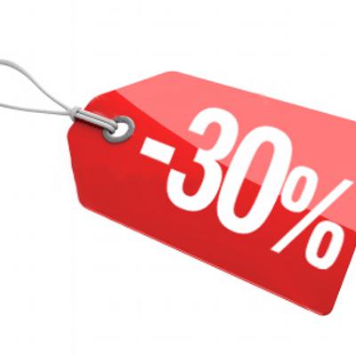 porcentajes en descuentos